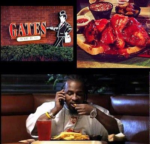 Gift Of Rap 2012 VIP BBQ Suite With Tech N9ne - Winners Announced!