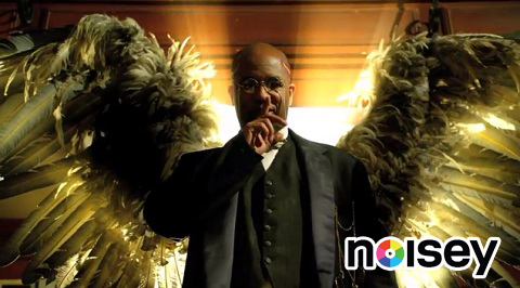 "Noisey Premiere - ""The Devil's Carnival 2"" 10 Minute Clip Featuring Tech N9ne"