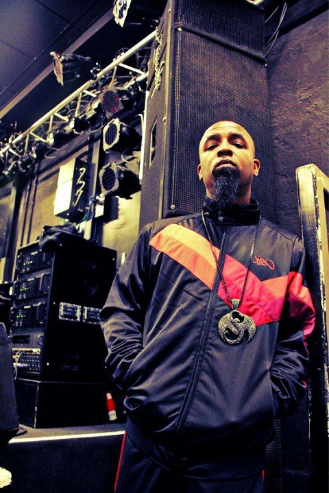 A Case For Tech N9ne, My Favorite MC [Editorial]