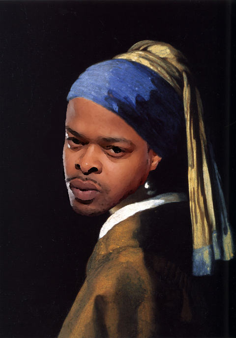 The Kutt With The Pearl Earring Blog
