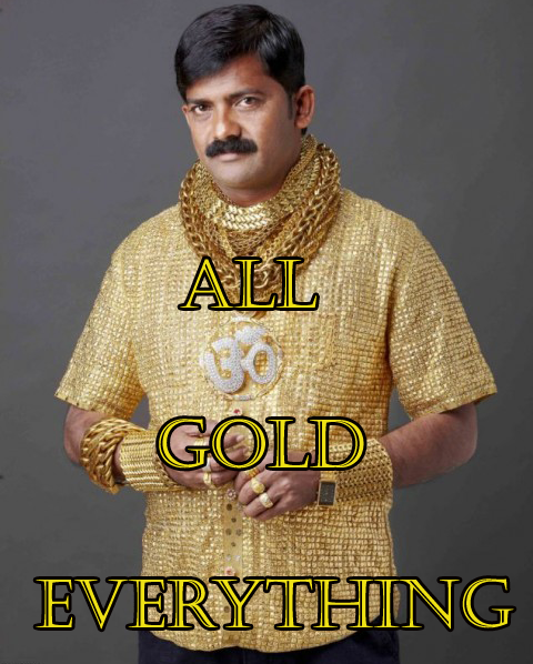 All Gold Everything copy