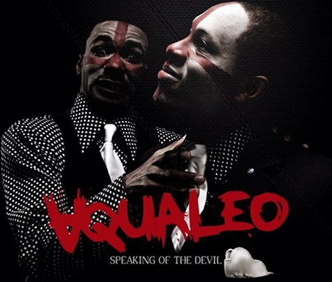 Aqualeo - Speaking Of The Devil