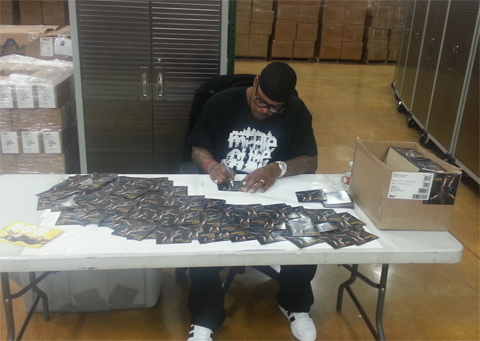Kutt Signing Preorders