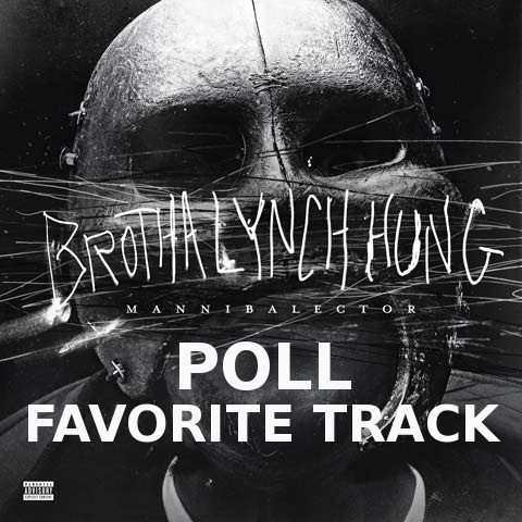 Mannibalector Poll - Favorite Track