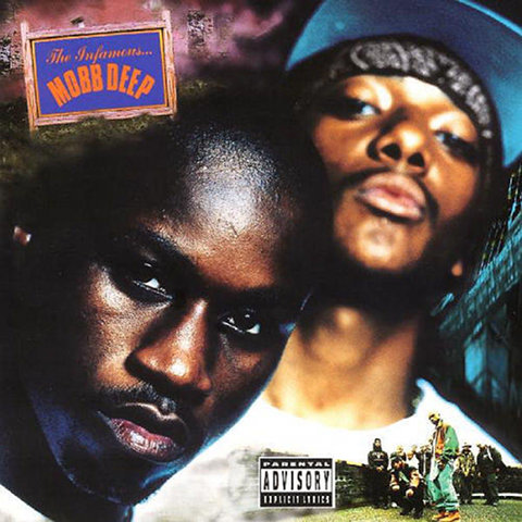 Mobb Deep -The Infamous