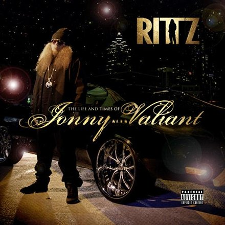 Rittz - The Life Of Jonny Valiant