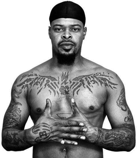 Kutt Calhoun - Tatts