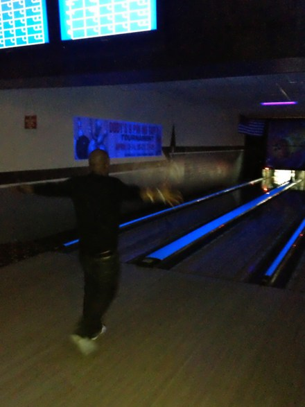 Tech N9ne Bowling