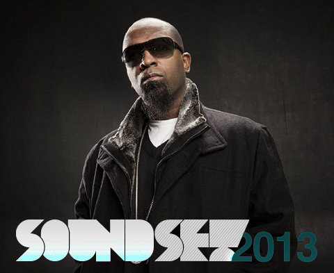 Tech N9ne Soundset 2013