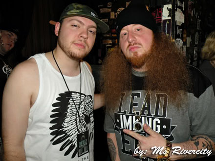 DJ Burn One & Rittz
