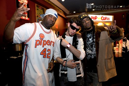 CES Cru and Spice 1