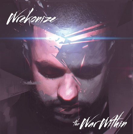 Wrekonize - The War Within