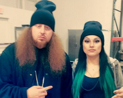 Rittz And Snow Tha Product