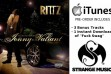 Rittz - The Life And Times of Jonny Valiant - iTunes Pre-Order