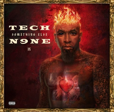 Tech N9ne - Something Else Special Edition