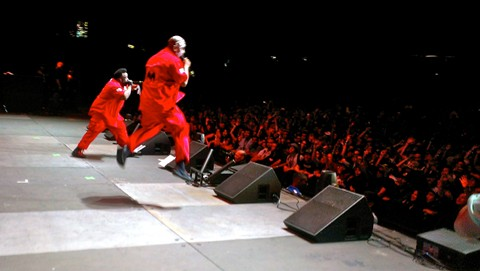 Tech - Paid Dues 2013