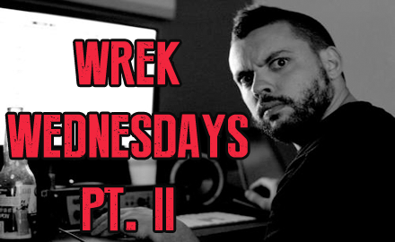 Wrekonize Announces Return Of 'Wrek Wednesdays' Freestyle Series!