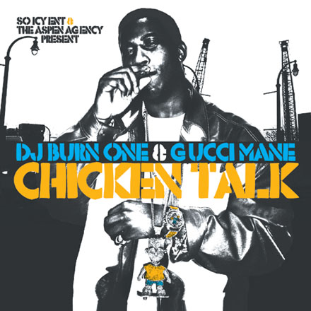 Chicken Talk
