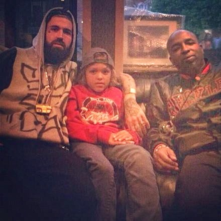 Yelawolf and Tech N9ne