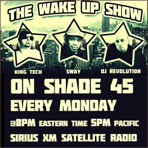 The Wake Up Show