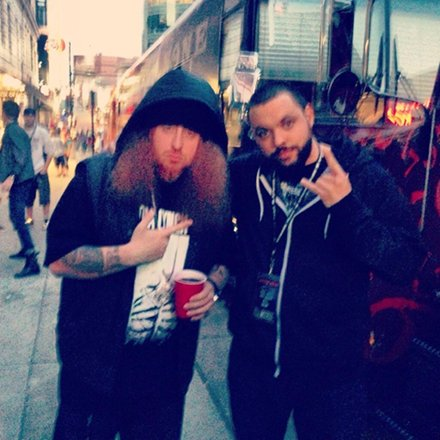 Rittz and Wrekonize