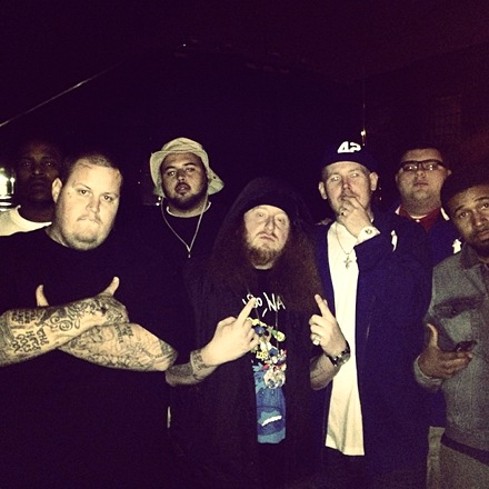 Rittz And Friends