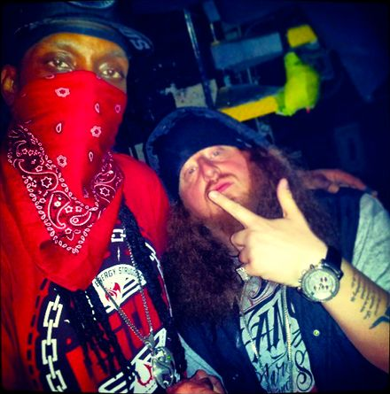 Godemis And Rittz - Independent Powerhouse Tour