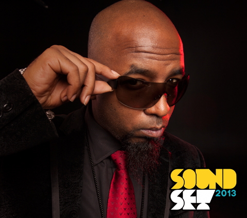 Tech N9ne Heads To Minnesota For Soundset Festival 2013