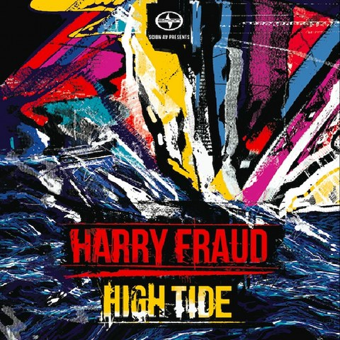Harry Fraud - High Tide
