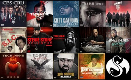 POLL: Favorite Strange Music EP?