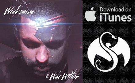Wrekonize - The War Within - iTunes