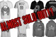 Almost Sold Out