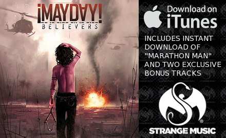 MAYDAY - Believers iTunes