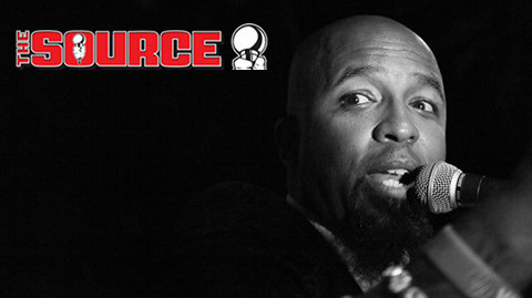 Tech N9ne - The Source