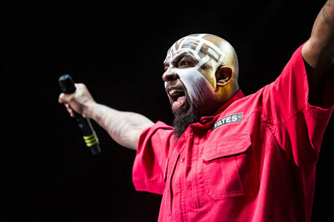 Tech N9ne - Paid Dues Festival