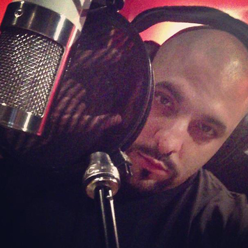 Prozak On The Mic