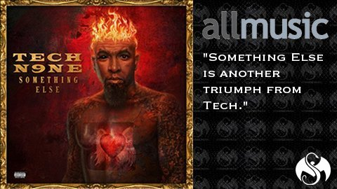 Tech N9ne - Something Else - AllMusic Review