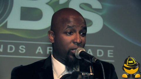 Tech N9ne 'Something Else' Press Conference