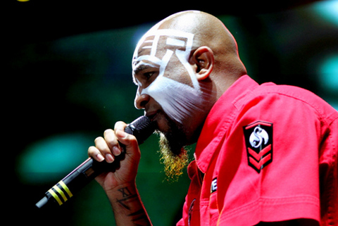 LISTEN – Tech N9ne: 'You Cannot Talk To Me Like You Talk To these