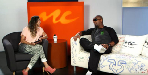 Tech N9ne Music Choice U&A