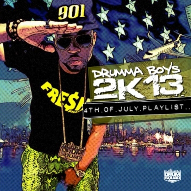 Drumma Boy Mixtape