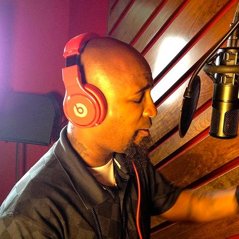 Tech N9ne - Beats By Dre Headphones