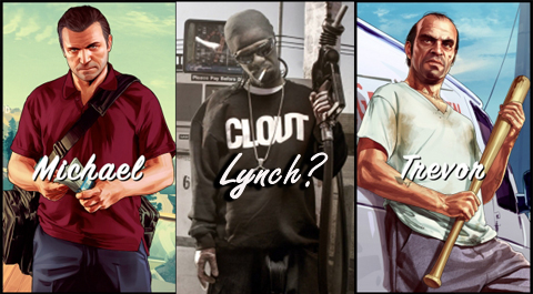Brotha Lynch Hung Almost Had A Song In 'GTA V'?