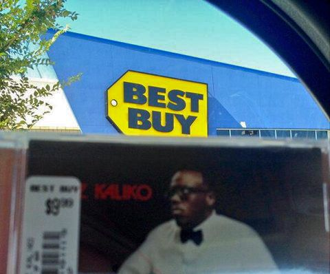 Krizz Best Buy