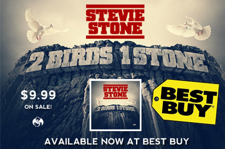 Stevie Stone Best Buy 440