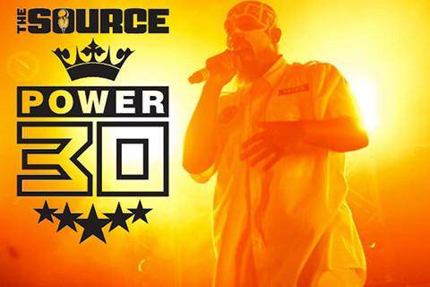 Tech N9ne Source Power 30