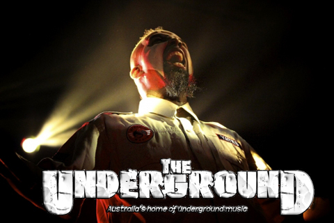 Tech N9ne The Underground Podcast