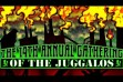 The Gathering Of The Juggaloes