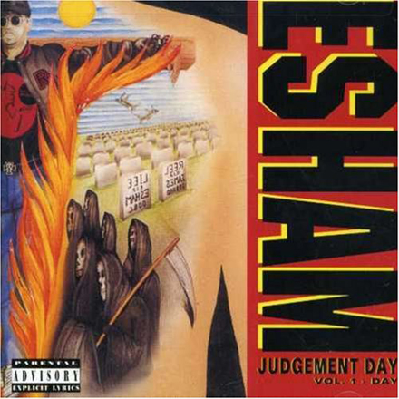 Esham Judgement Day