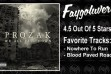 Prozak FaygoLuvers Review